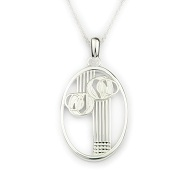 Mackintosh Pendant P964